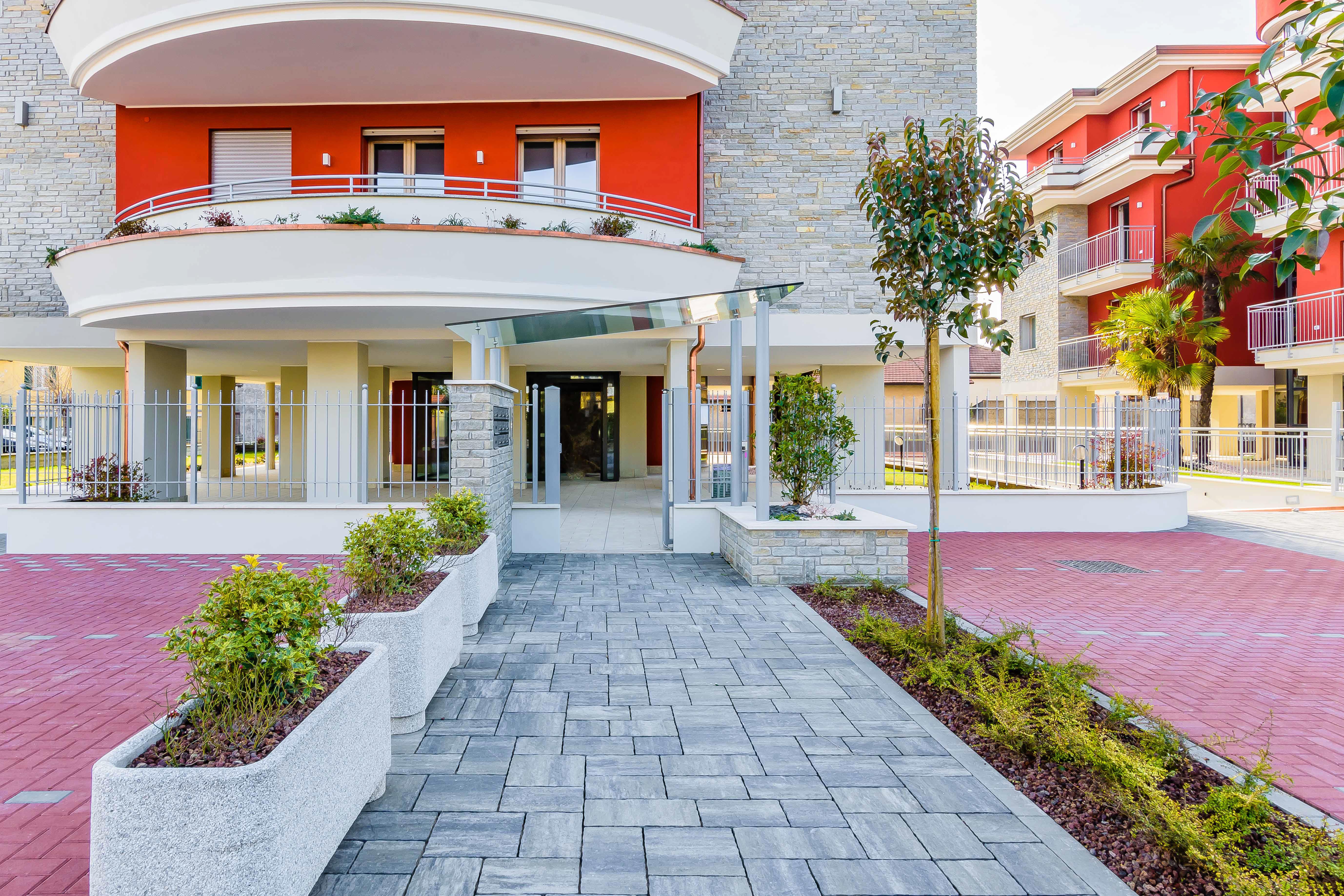 Residenze Adamello: un nuovo modo di abitare