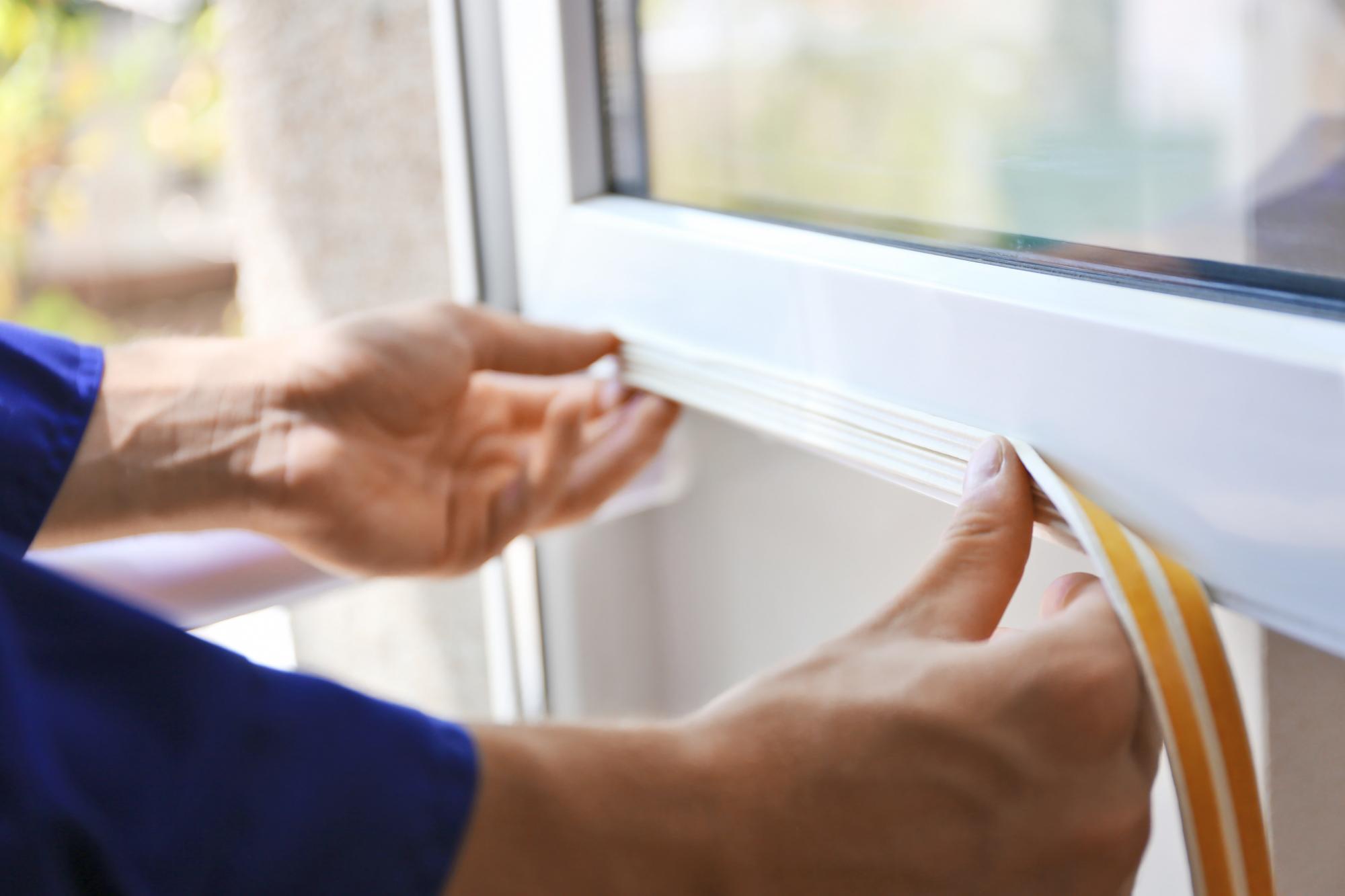 Dal vetro basso emissivo al listello in legno per il davanzale: le nostre soluzioni contro la dispersione termica